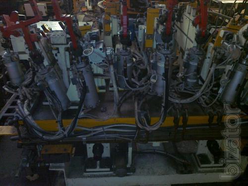 the conductor welding, welding fixture, welding tools