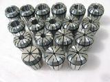 Set of collets ER 32 18 PCs 3-20 mm