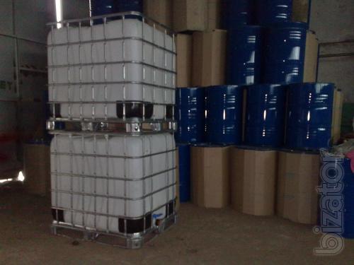 Distillation capacity barrels and meth. in Orenburg