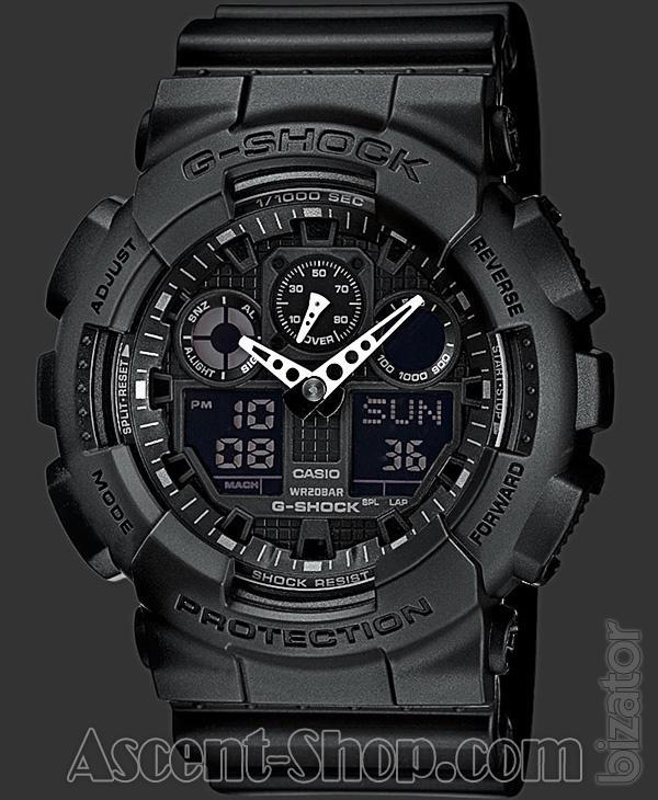 Replica Watches Casio G-Shock Buy In Ukraine