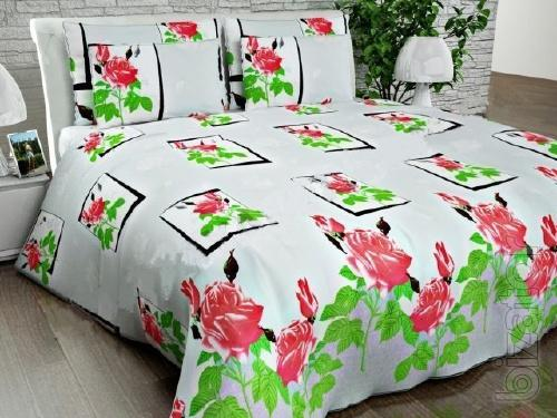 "Buy bedding Set € ""Delicate rose"""