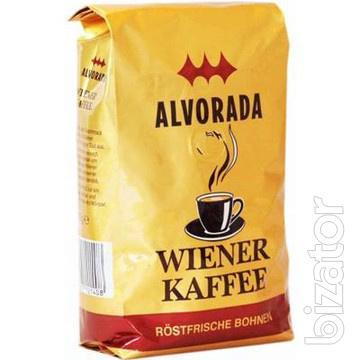 Alvorada Kaffee