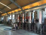 1000L минипивоварня минипивзавод Крафтовая пивоварня