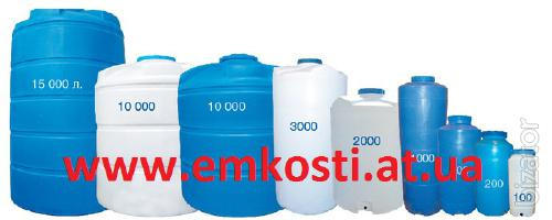 The water tank price