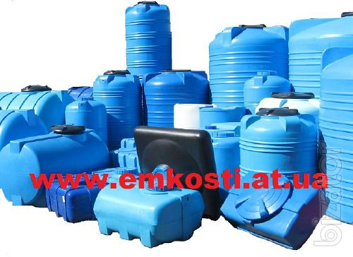 Sale of plastic containers