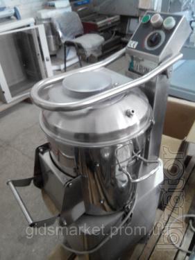 Industrial potato peeler La Felsinea ppg 10
