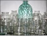Buy glass jars