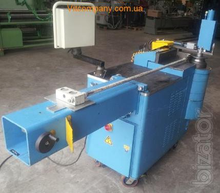 Sell pipe bending machine Tracto-Technik Tubomat 2060 - Buy