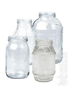 Buy glass jars wholesale