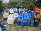 Metal barrels , plastic. Eurotra-Kharkov.