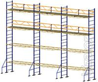 renting of scaffolds other on
