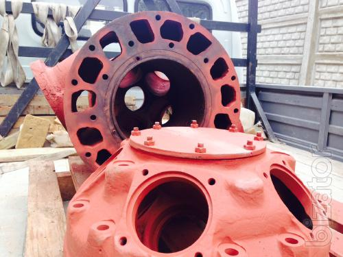 The cylinder 2 tbsp. compressor VM-27\9