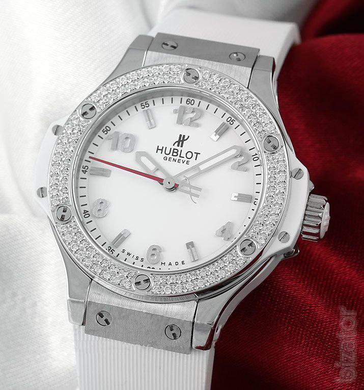 Копии часов Женские Hublot Хублот Купить наручные часы