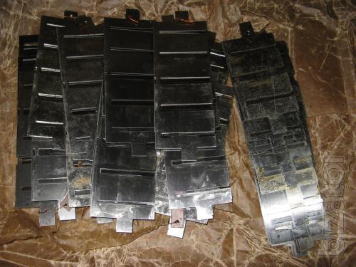 Refrigerator KMC-9/8, KMC-9/25, KMC-3/25, KMP-11, KMC-2