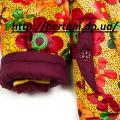 Rompers for girls kiko 2933 Thinsulate