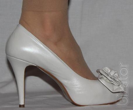 Leather Shoes Motila 36, 39 p (Spain)