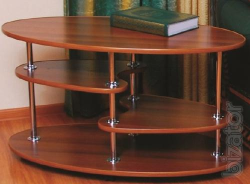 """Coffee table """"Marseille 3"""". Delivery in Ukraine."""
