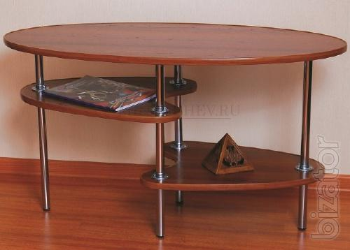 """Coffee table """"Marseille 4"""". Delivery in Ukraine."""