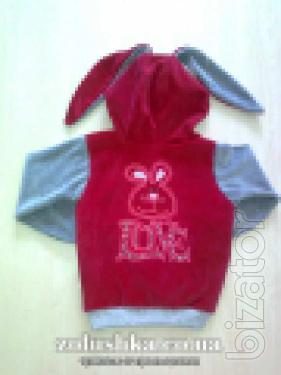 Komsomolskaya knitwear for children and adults at producer prices