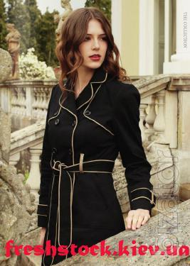 Beautiful and stylish coat Fever!