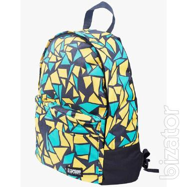 Backpack Urban Planet