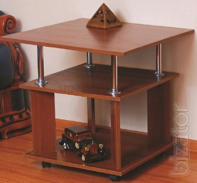 """Coffee table """"Orleans 4"""". Delivery in Ukraine."""