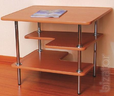 """Coffee table """"Liverpool 2"""". Delivery in Ukraine."""