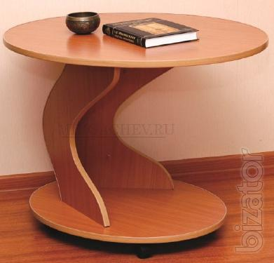 """Coffee table """"Bayern 1"""". Delivery in Ukraine."""