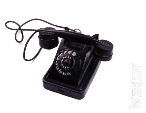 Interior telephone Soviet period to buy