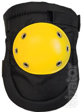 Protection knee pads