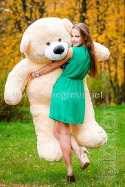Large Teddy bears online store Venegreta