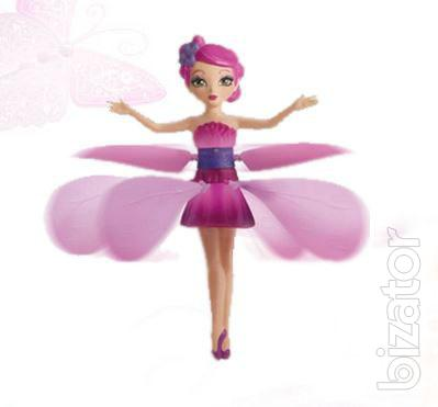 Original Toy Flying Flying Fairy Fairy