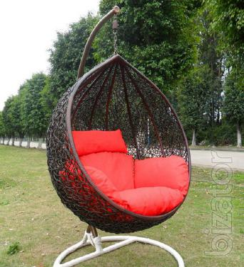 Exclusive garden swing cocoon Kherson