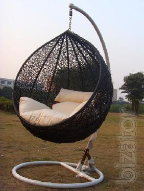Exclusive garden swing cocoon Chernihiv