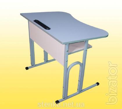 Desk anticholine