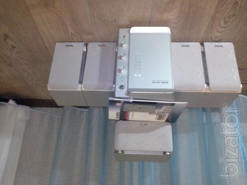 Sale speakers Sven 5.1