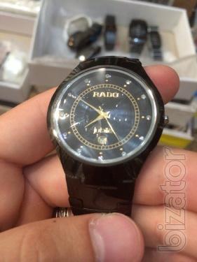 RADO watches Elegance, beauty, quality