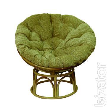 """The Chair """"Papasan"""""""