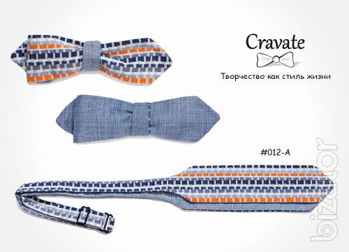 Bow ties handmade