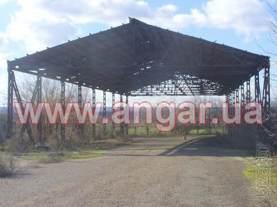 Hangar (frame) prepotency sell