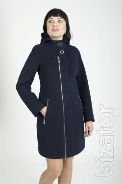 Internet-shop women's outerwear