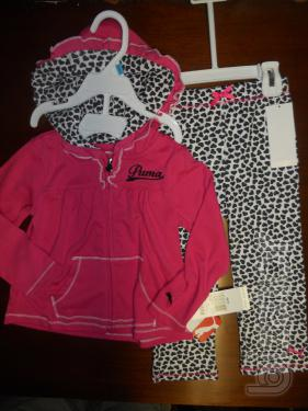 Baby clothes from USA lot 92 units(wholesale)
