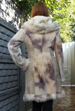 Sell women's sheepskin