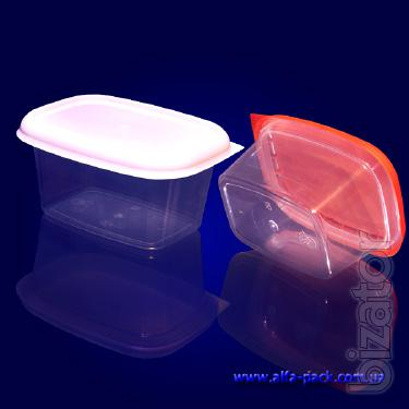 Airtight container for sealing
