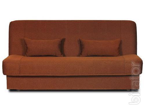 sofa Warsaw No. 2 Platinum fabric