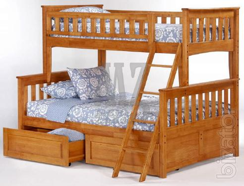 Bed bunk Jasmine