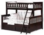 Bed 2 storey Jasmine