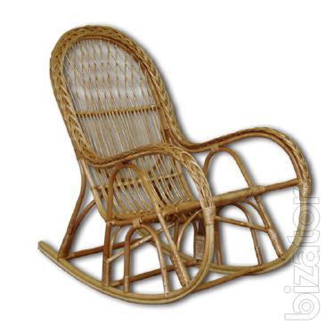 "Rocking chair ""KK-4/3""Baryshevka"