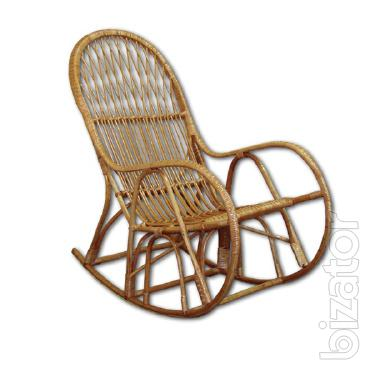 "Rocking chair ""CC-4""Baryshevka"