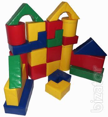 """Children's Designer MBM """"Builder -2"""""""